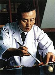 日本料理 翠徳亭-ご挨拶